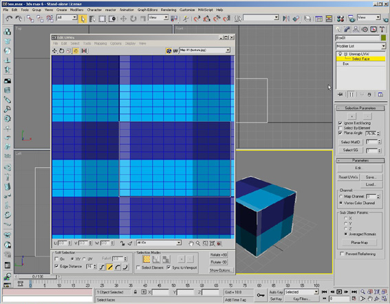 how to get rid of gimbal lock 3ds max
